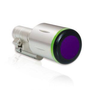 Cylindre autonome mifare