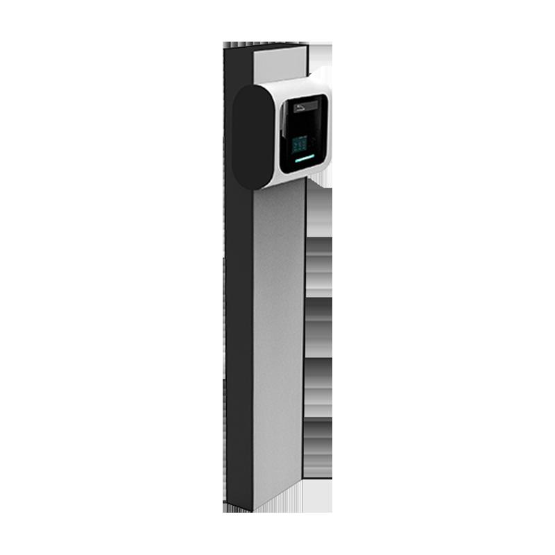 Pied borne de recharge wallbox Cironctrol eNext