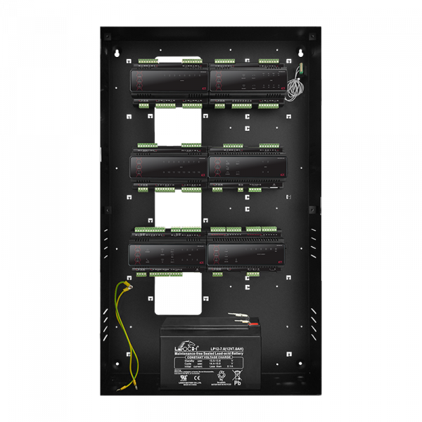 coffret ICT EN-DIN-24