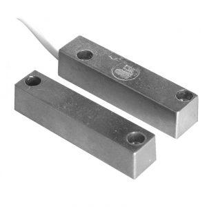 Contact magnétique aluminium NFa2p 460FR