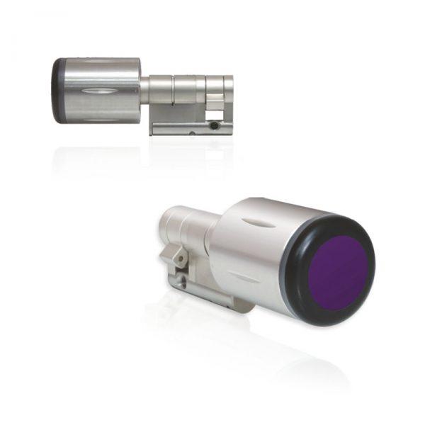 Cylindre autonome mifare waferlock