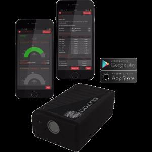 module diagnostic détecteur