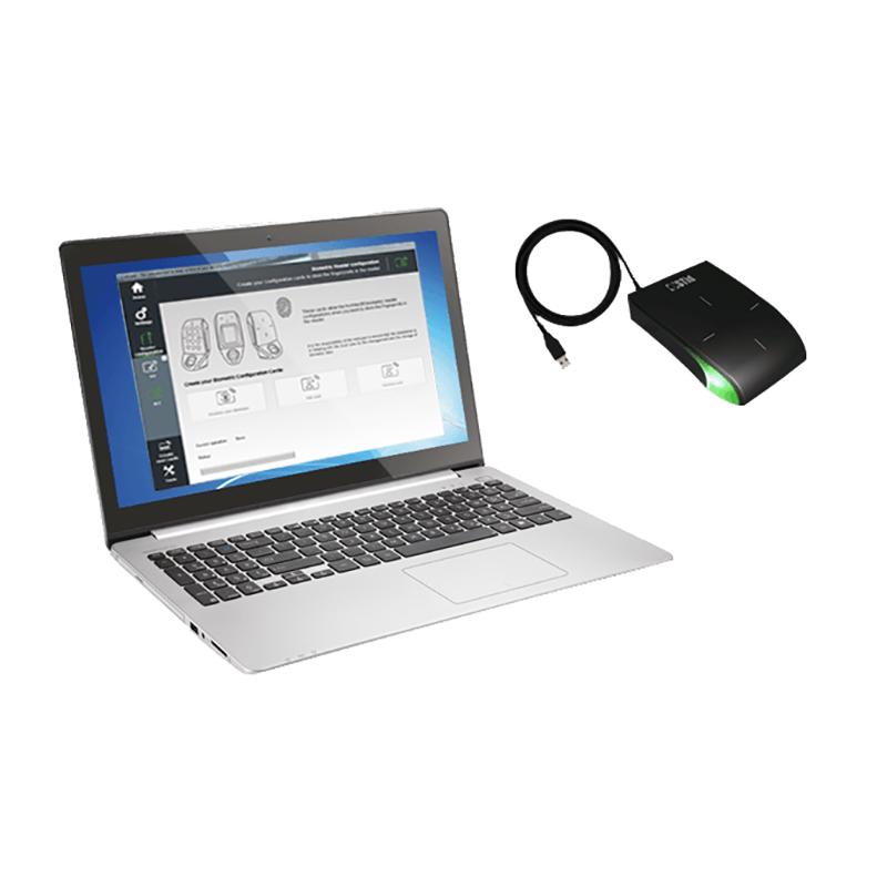 Lecteur de table USB ,encodeur, enrôleur tid Architect ARC-G