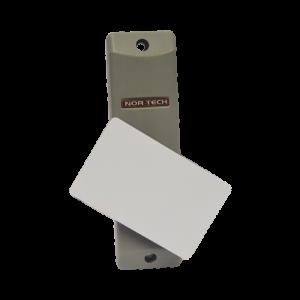 lecteur badge 125 khz em temic