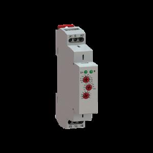 relais temporisé programmable DIN