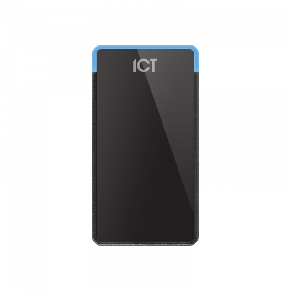lecteur de badge contrôle d'accès ICT